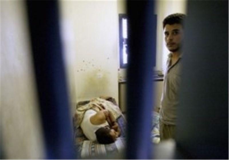 تدهور الوضع الصحی لعدد من الاسرى الفلسطینیین فی سجون الاحتلال الصهیونی