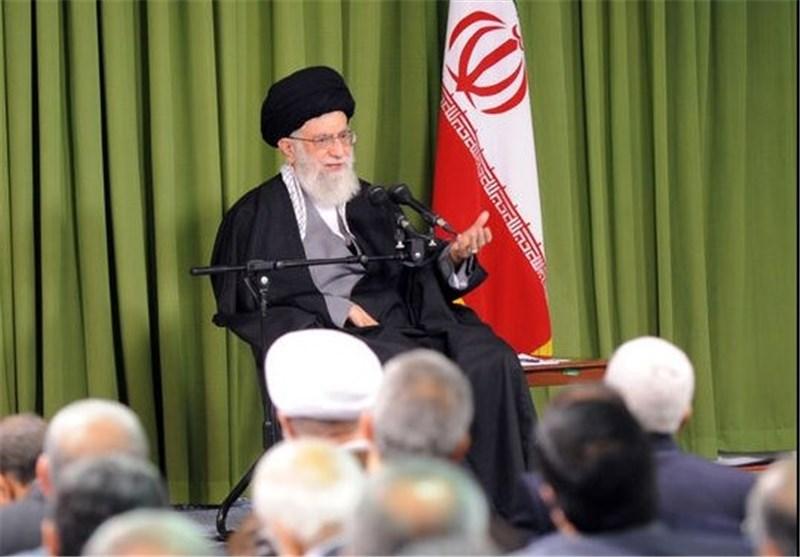 Leader Warns against Disunity among Muslims