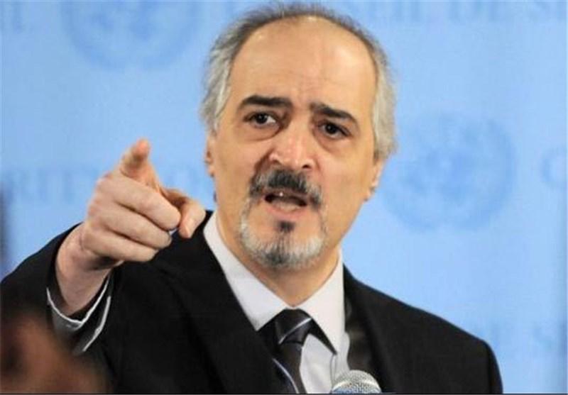 "مندوب سوریا الدائم بالأمم المتحدة: تصرف ""بیلای"" غیر مسؤول"