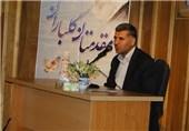 علی اصغر شریفی مدیر حج و زیارت استان یزد