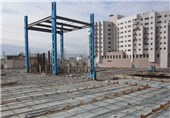 یک میلیارد تومان در ساخت زائر سرای چهارمحال و بختیاری هزینه شد
