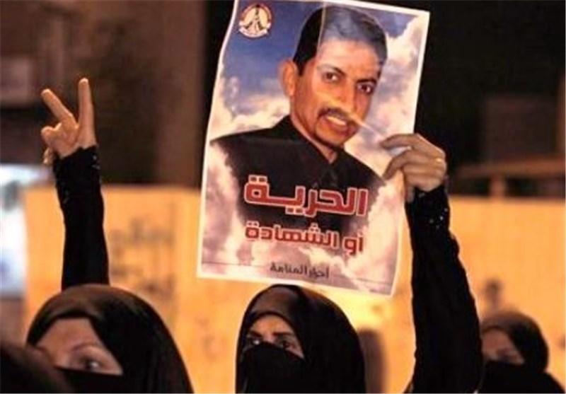 30 منظمة بحرینیة ودولیة تطالب نظام آل خلیفة بالإفراج عن عبد الهادی الخواجة