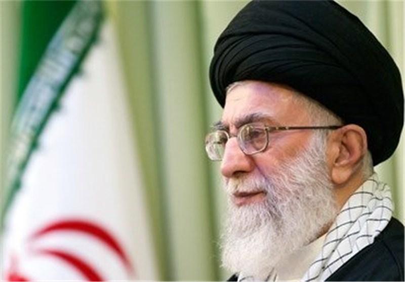 خبیر : دعوة الامام الخامنئی لتسلیح الضفة الغربیة ترکت أثراً بالغاً على انتصار المقاومة