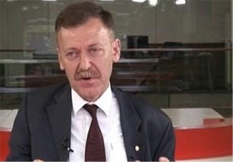 نائب ترکی