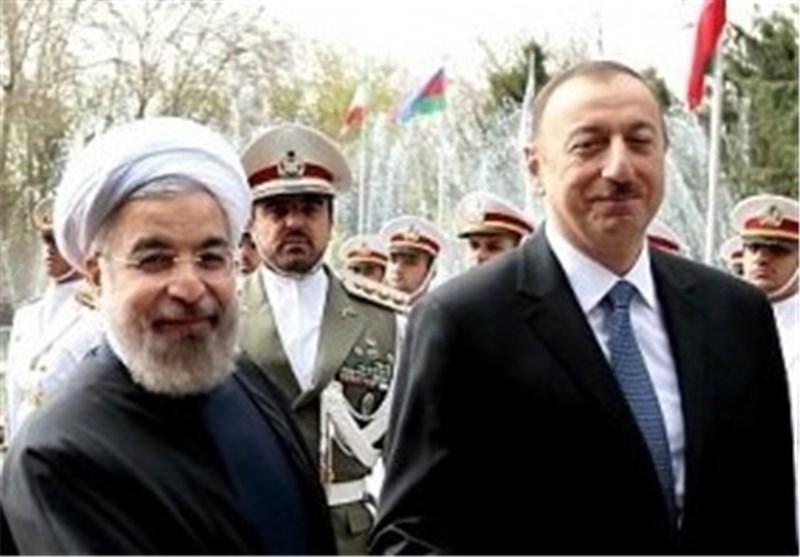 روحانی : تغییر الحدود الجغرافیة للمنطقة مرفوض