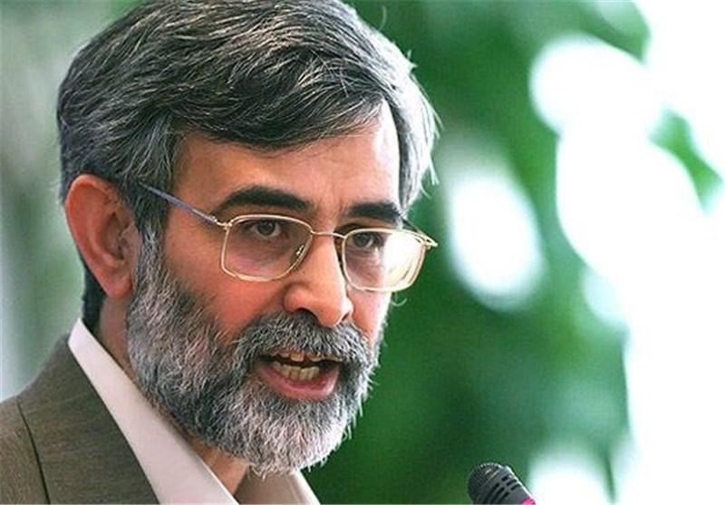 امام خمینی(ره) صلابت و ایستادگی مردم را باور داشت