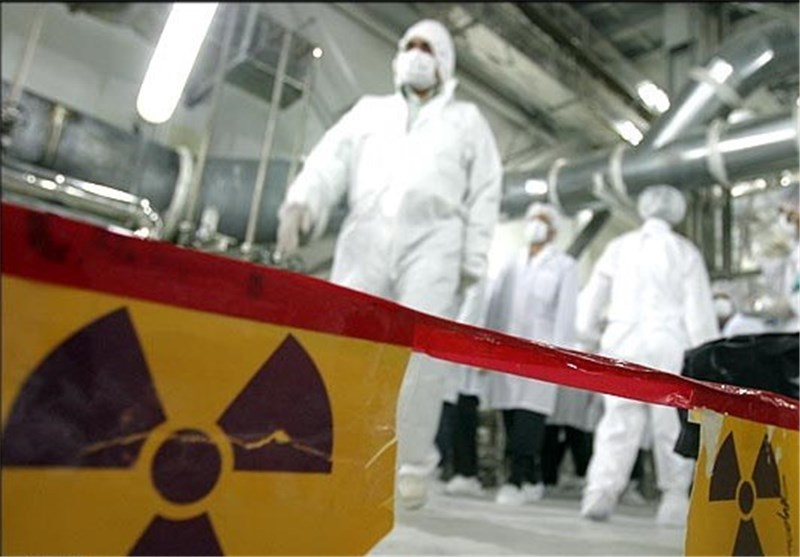 Iran, US in Talks to Send Enriched Uranium to Kazakhstan: Report