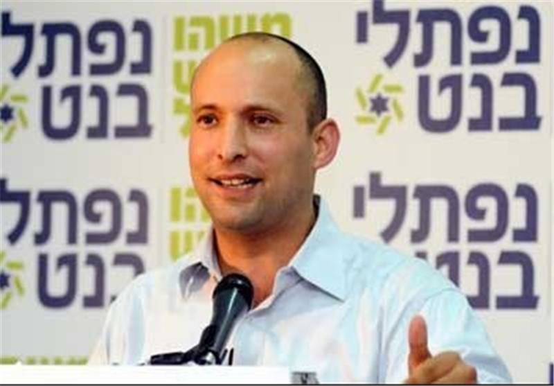 وزیر الاقتصاد الصهیونی : یجب المسارعة إلى ضم الضفة الغربیة بعد موت التسویة