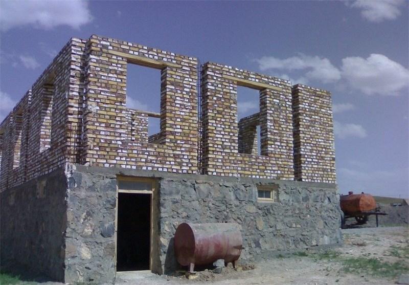 مقاومسازی 7 هزار واحدمسکونی روستایی در گلستان/اختصاص 200 میلیاردتومان برای ساخت مسکن محرومان