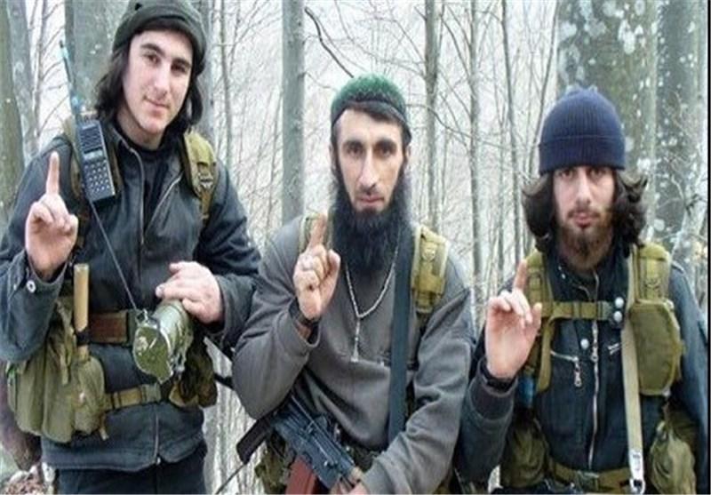 إرهابيين