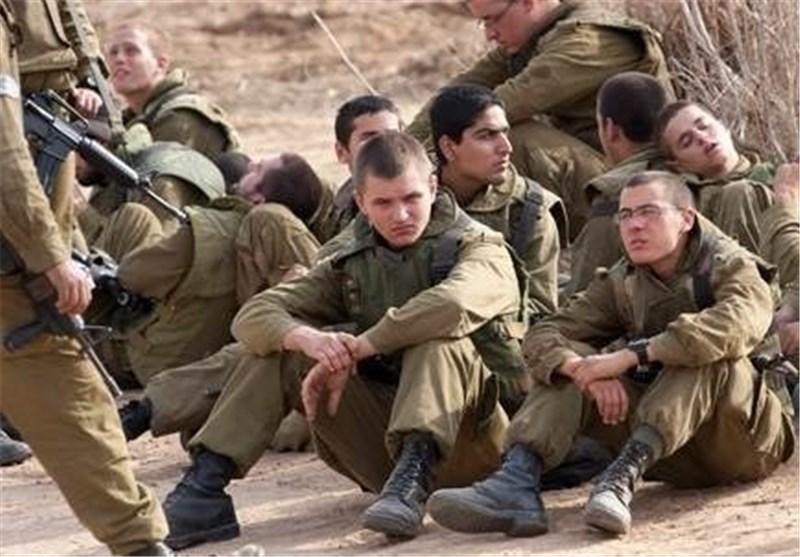 المقاومة الفلسطینیة تستهدف مواقع الاحتلال الصهیونی على أطراف قطاع غزة