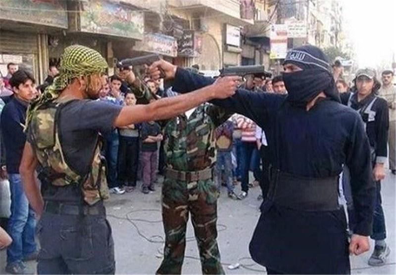 داعش والنصرة