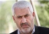 حسنی سعدی مدیر کل بنیاد شهید کرمان