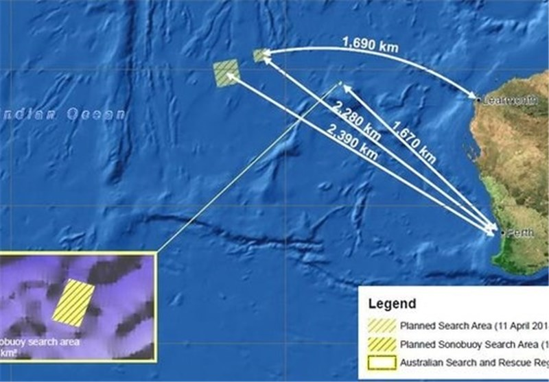 Fading Signals Add Urgency to Search for Missing Jet