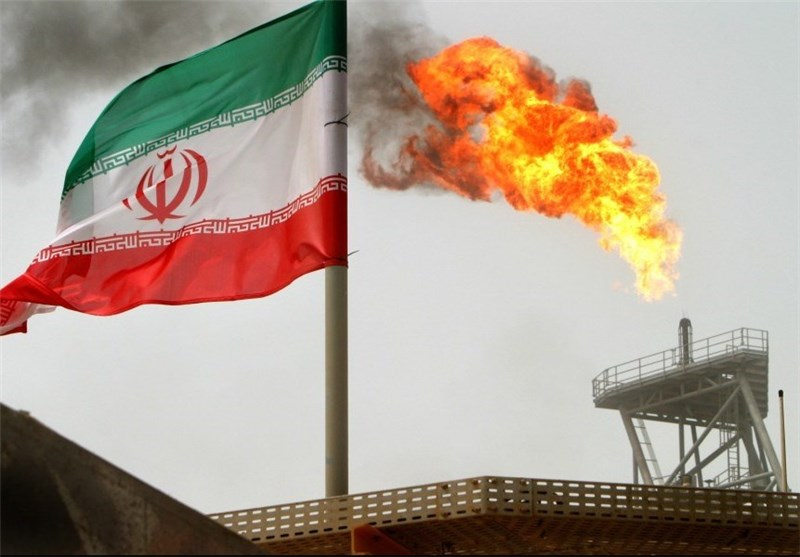 Oil Ministry Official: Removing Iran's Oil from Market Impossible