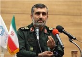 Commander: Air Defense Units Capable of Guaranteeing Iran's Security