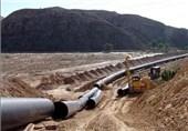 انتقال بیش از 5 میلیون تن نفت از طریق خط لوله چین - قزاقستان