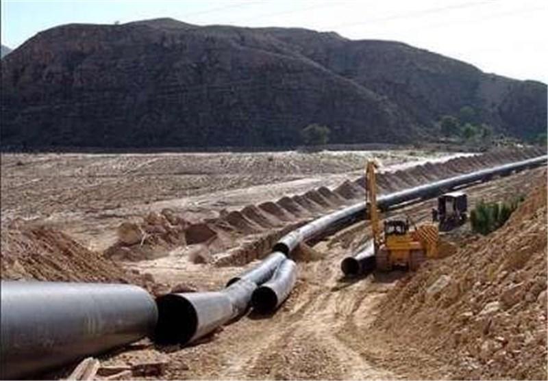 آغاز صادرات گاز ایران به عراق تا 4 ماه آینده