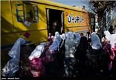 راهاندازی کتابخانه سیار در مناطق عشایری کهگیلویه و بویراحمد؛ جشنواره روستاهای دوستدار کتاب برگزار میشود