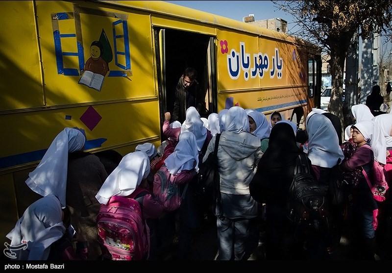 نخستین کتابخانه سیار روستایی در مارگون راهاندازی میشود