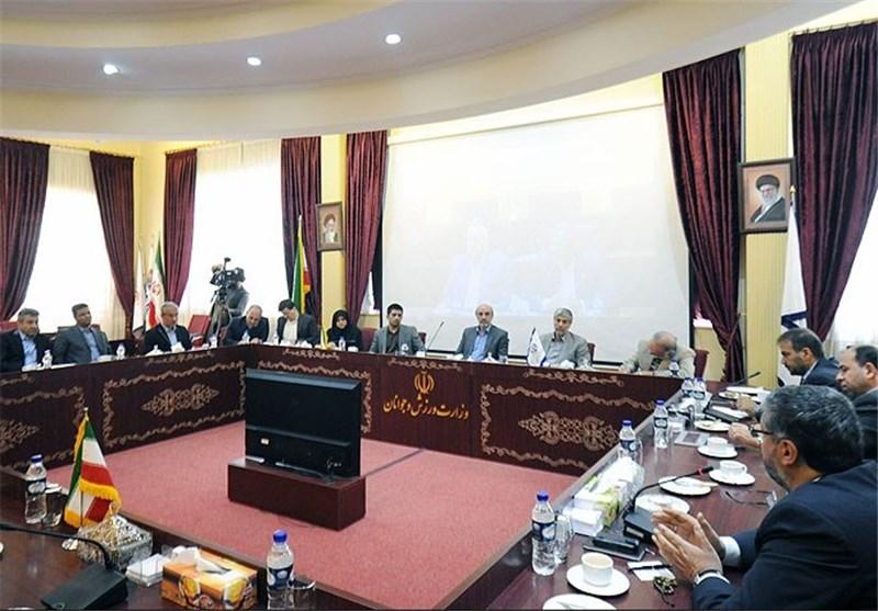 اعضای هیئت اجرایی انتخابات مجلس در مرکز مازندران مشخص شد