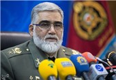 Iran Army Fully Prepared to Repel Threats: Commander