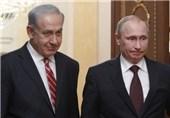 توافق پوتین و نتانیاهو برای دیدار در آینده نزدیک