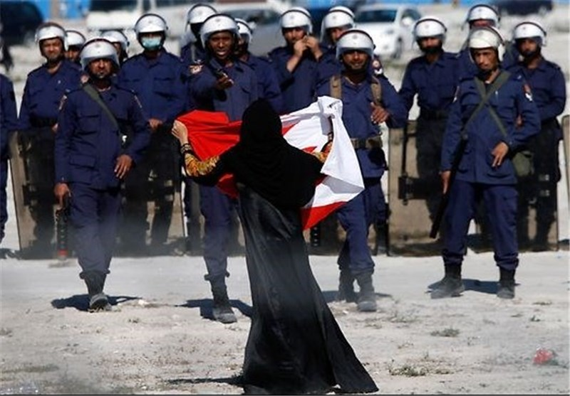 Amnesty Slams Bahrain Regime's Intimidation against Cleric as Unacceptable