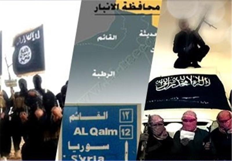 """""""داعش"""" الوهابی یفخخ 150 منزلا فی الفلوجة ویستخدم السکان دروعا بشریة لمنع تقدم الجیش العراقی"""
