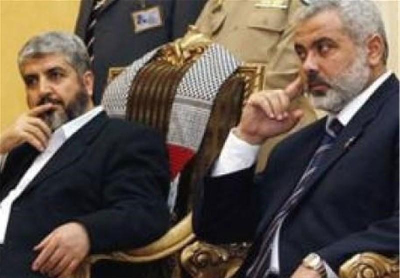 Arap Medyasından Hamas İddiası: Yeni Lider İsmail Haniye