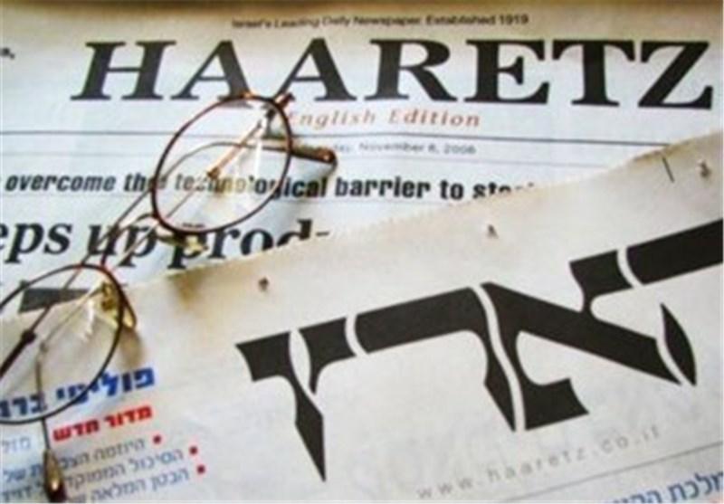 """""""هاآرتس"""" الصهیونیة : الوضع الأمنی فی القدس تغیر جذریاً"""