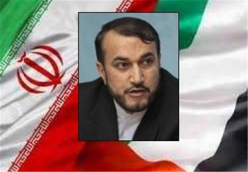 Iran's Deputy FM in Abu Dhabi to Discuss Ties with UAE