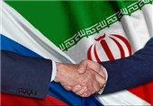 Iran, Russia to Boost Annual Bilateral Trade to $10bln