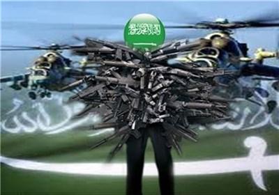 سلاح عربستان / عربستان سلاح/ سلاح سعودی / سعودی سلاح/ تسلیحات عربستان / عربستان تسلیحات / تسلیحات سعودی / سعودی تسلیحات / جنگ افزار عربستان / عربستان جنگ افزار / جنگ افزار سعودی / سعودی جنگ افزار/