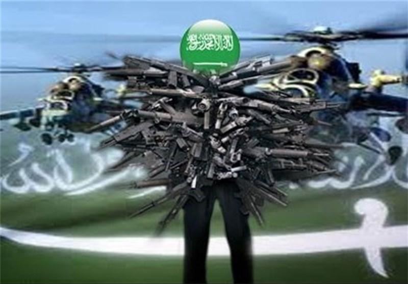 İngiltere Halkı Suudi Rejimine Silah Satışının Durdurulmasını İstiyor
