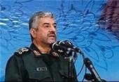 Commander Urges Popular Front against Cultural Threats