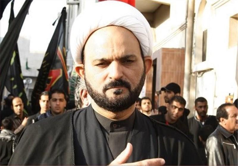 حسین نجاتی سیستانی بحرین