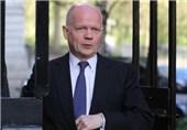 ویلیام هیگ از وزارت خارجه انگلیس حذف شد
