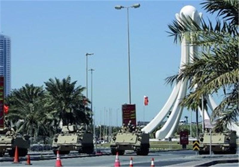 جمعیة الوفاق: النظام الخلیفی یتجه لعسکرة البحرین