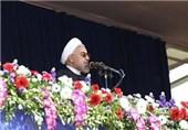 President: Iranian Army Ensures Regional Stability