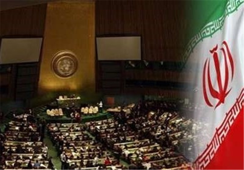 ایران تطالب الامم المتحدة بعقد اجتماع عاجل للبت بانتهاک واشنطن بشان تاشیرة ابوطالبی