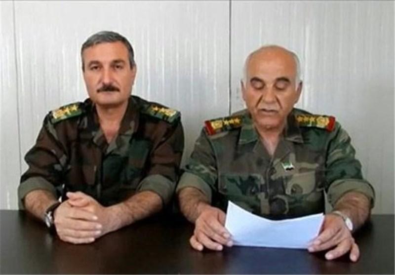 سوریا: قادة فی المعارضة یتجنبون حسم المعارک طمعاً بالمال