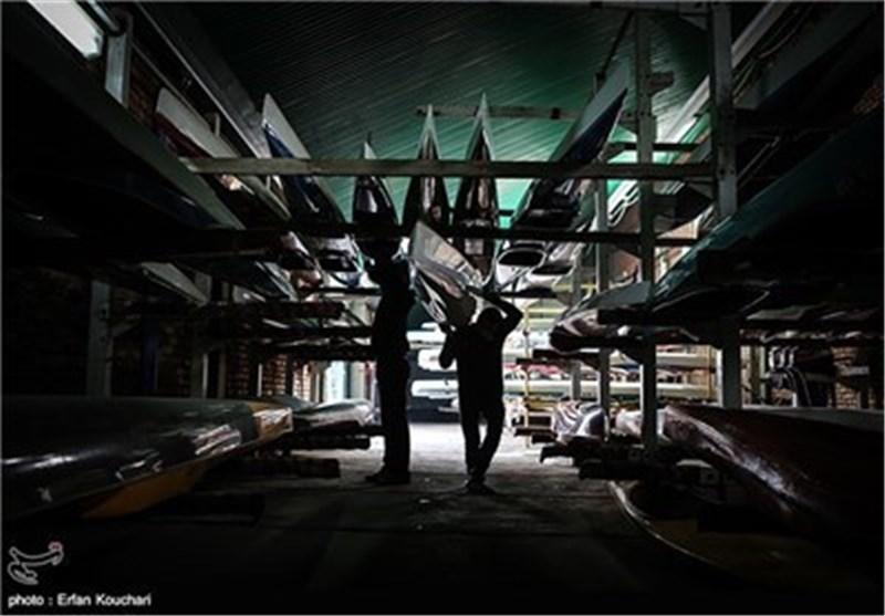 فردا؛ استارت قایقرانان جوان ایران در مسابقات جهانی