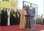 السید عمار الحکیم : لا تحالفات مسبقة لنا قبل أن یقول الشعب کلمته .. وسنعمل مع من یختاره شعبنا
