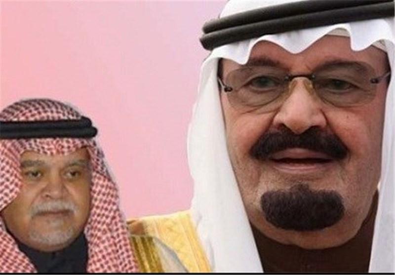 واکاوی دروغپردازیهای شاهزاده سعودی برای توجیه خیانت سازشکاران عرب
