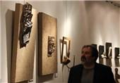 امضای تفاهم نامه بین مرکز هنرهای تجسمی و ستاد توسعه فناوریهای نرم