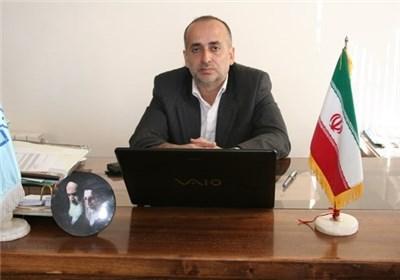 محمد رضا صائینی معاون بهداشت دانشگاه علوم پزشکی زنجان