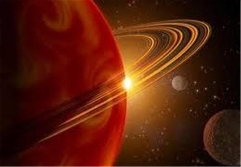 """تصاویر ناسا از تغییرات فصلی """"زحل"""" دومین سیاره بزرگ منظومه خورشیدی"""