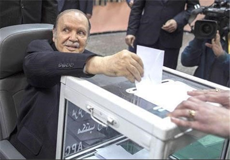 Algeria's Bouteflika Poised to Win Elections