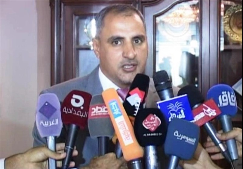 Iraq Ready to Hold Parliamentary Elections in Anbar Province